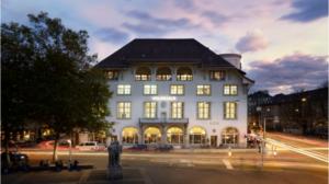 Adresse der Veranstaltung: Stauffacherstrasse 60, 8004 Zürich, Schweiz